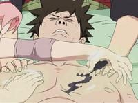 Saikan Chushutsu no Jutsu