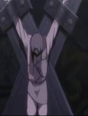 Shinobi Desconhecido