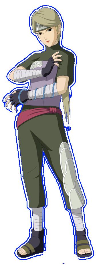 Nii Yugito - NARUTO - Mobile Wallpaper #140131 - Zerochan Anime ...