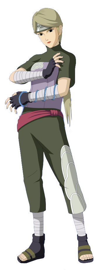 Yugito Nii | Narutopedia | FANDOM powered by Wikia
