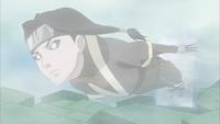 Espelhamento Demoníaco do Gelo Fino (Anime)