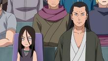 Hanabi and Hiashi