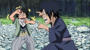 Madara fica bravo com Hashirama