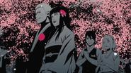 Naruto Hinata casando