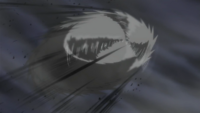 Tanque da Bala Humana Espinhenta (Chōji - Filme)