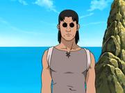 Yoroi Akado anime