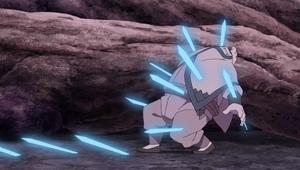 """Arte de Espada de la Niebla Sangrienta """"Mutilación de Hueso"""" Anime"""