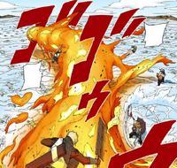 Bashōsen Bobina de Fogo (Mangá Colorido)