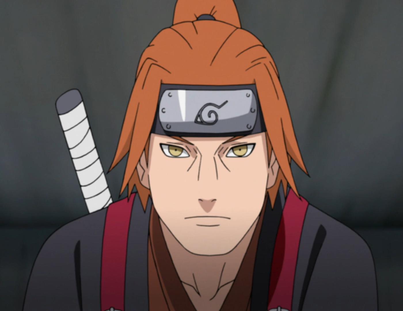 Fū Yamanaka | Narutopedia | FANDOM powered by Wikia