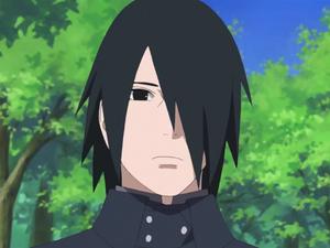 Sasuke Partie 3