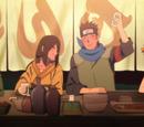 Boruto: Naruto Next Generations Episodio 50