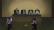 Itachi y Kakashi reunidos