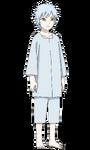 Mitsuki - Infância (Render)