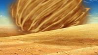 Sandstorm Technique