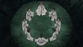 Hagoromo With Followers