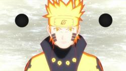 Naruto Rikudō (TK - Perfil)