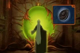 Demon Shinki
