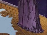 Doton - Mur de Terre