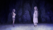 Hinata meets the patriarch