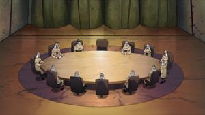Suna Council