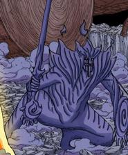 Susanoo Corpo Completo de Sasuke (Cortado)