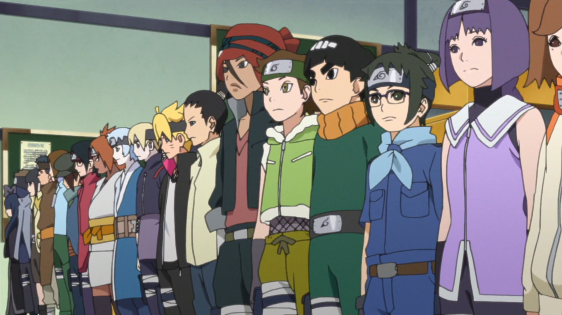 Formation of the Three-Man Squad?   Narutopedia   FANDOM powered by