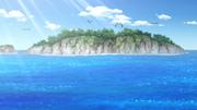 Ilha Benisu