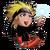 Naruto ilustración