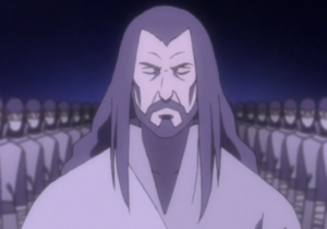 Ōtsutsuki Clan Patriarch