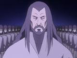 Патриарх Клана Ооцуцуки
