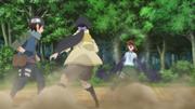 Enko sai de controle