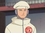 Ninja Médico de Konoha
