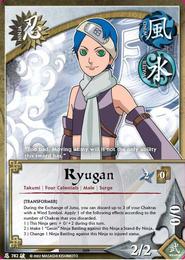 Ryugan BP