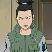 Shikamaru Chūnin