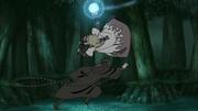 Dios Trueno Volador — Segunda Etapa Anime 3