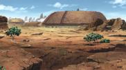 Iwagakure Domes