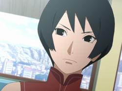 Kurotsuchi profilo 2