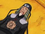 Naruto Episodio 80