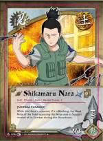 Shikamaru Nara HS (Carta)