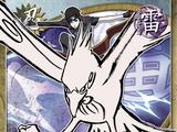 Cartas Coleccionables de Naruto Shippūden: Sage's Legacy