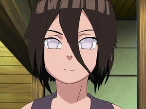 Hanabi Hyûga Partie II