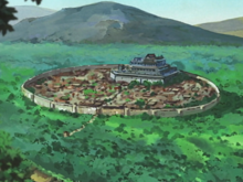 Tanzaku Quarters