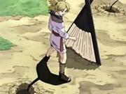 Temari (vs Shikamaru)
