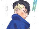 Kawaki (chapter)