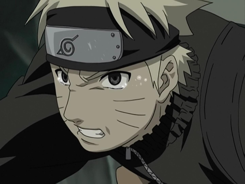 Le lacrime della forza portante   NarutoPedia   Fandom