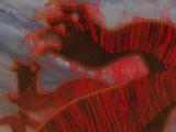 Bras de Chakra de Bijû