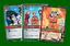 Cartas Coleccionables Naruto