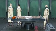 Equipe de autópsia