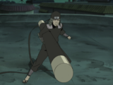 Bōjutsu