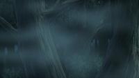 Liberação de Vento de Yagura (Anime)